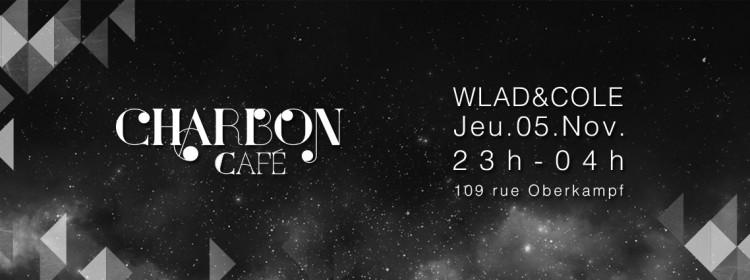 CHARBON-CAFEWLAD&COLE