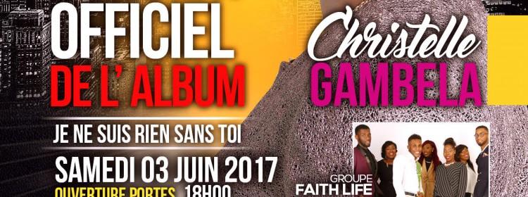 Christelle Gambela 03-06-17