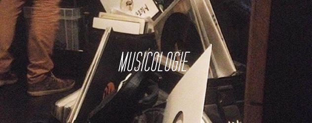 musicologie (1)